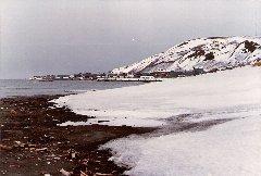 稚内1982—風の宿かわばた