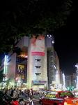 渋谷百景…渋谷と或る交差点