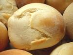 お手製パン