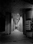 渋谷百景—柱廊のある風景