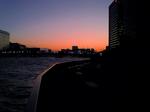 相変わらず水辺の生活を羨む